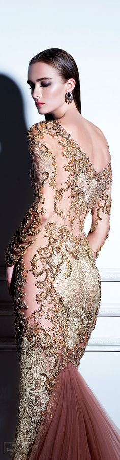 Dany Tabet.Fall-winter.2014/2015. V