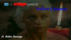 13.Bölüm Daenerys Sesli Kitap Buz Ve Ateşin Şarkısı-Kralların Çarpışması... Youtube, Movies, Movie Posters, Film Poster, Films, Popcorn Posters, Film Posters, Movie Quotes, Movie