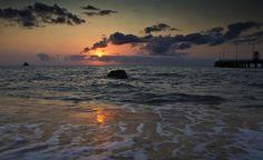 Wonderous Sunrise by Through Bri`s Lens, via Flickr