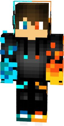 skin do herobrine Minecraft Skins Creeper, Easy Minecraft Houses, Minecraft Dogs, Minecraft Character Skins, Minecraft Characters, Herobrine Wallpaper, Minecraft Wallpaper, Purple Glass, Red Glass