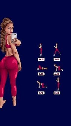 Fitness Workouts, Gym Workout Videos, Gym Workout For Beginners, Fitness Workout For Women, Fitness Plan, At Home Workouts, Squat Challenge For Beginners, Morning Ab Workouts, Hard Ab Workouts