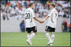 Poldi and Schweini