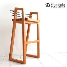 Axis Stool by Elemento.