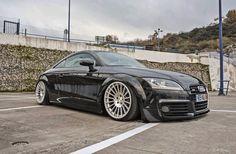 #Audi TT