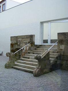 Museu Municipal de Penafiel – Etnografia, arqueologia e história do Concelho