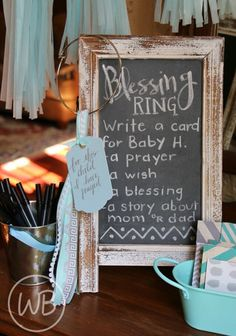 This baby girl Blessing Ring is the perfect way to save and display babys special cards and notes. This Blessing Ring makes a meaningful shower, baby, baptism or birthday gift. This would be a great way to keep and display special shower cards, ultrasound photos, pregnancy photos, the hospital bassinet card and all of those other baby keepsakes. Hang it in the nursery for a meaningful decoration!  This listing is for a Blessing Ring like the one photographed. The approximately 12 inch ribbon…