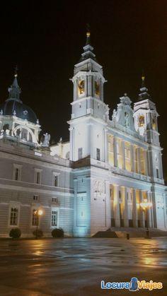 La Almudena, Madrid