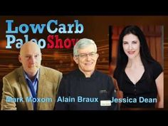 Low Carb Paleo Show 053 Jessica Dean – Almond Flour Bakery – Interview | Low Carb and Paleo Show