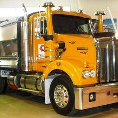 Kenworth Museum | National Road Transport Hall of Fame National Road, Road Transport, Kenworth Trucks, Semi Trucks, Transportation, Museum, Rigs, Trailers, Pickup Trucks
