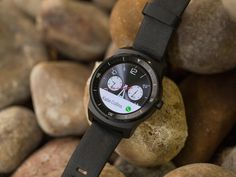 LG's first round-face smartwatch joins T-Mobile's accessory portfolio. As the first Android Wear device to feature a fully circular plastic OLED display, the G Watch R comes with a slightly higher price.