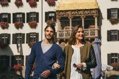 Swarovski Store Innsbruck - Innsbruck and its Holiday Villages:Official Website! Innsbruck, Austria Tourism, Suit Jacket, Blazer, Swarovski, Jackets, Website, Shopping, Store