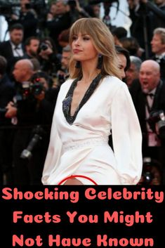 Shocking Celebrity Facts You Might Not Have Known Physical Comedy, Modern Mehndi Designs, Eartha Kitt, How To Grow Eyebrows, Charles Manson, Walter White, Stylish Girl Pic, Child Actors, Boho Festival