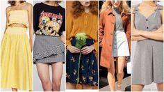 Tendencias de moda primavera verano 2018 – Argentina | Noticias de Moda Argentina