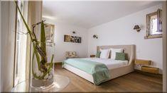 modern lakás, hálószoba Alpesi vidéki ház, hálószoba Modern stílusú hálószoba Modern stílus, hálószoba Egzotikus, modern hálószoba - Luxuslakás 7