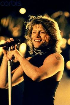 Jon Bon Jovi - john-francis-bongiovi-jon-bon-jovi Photo