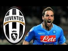 Jeuventus sign Gonzalo Higuain on - Welcome to Juve - Latest Soccer. Transfer News, Soccer News, Juventus Logo, Football Players, Sign, Youtube, Soccer Players, Signs, Board