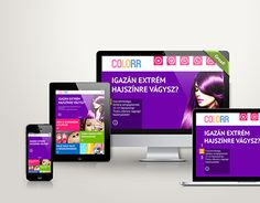 "Check out new work on my @Behance portfolio: ""webdesign"" http://be.net/gallery/55252877/webdesign"