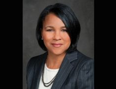 Serving as the first woman and African American to hold a CEO position at one of Wal-Mart Stores, Inc. business units, Rosalind Brewer is the president and CEO of Sam's Club and a proud Spelman College alum.