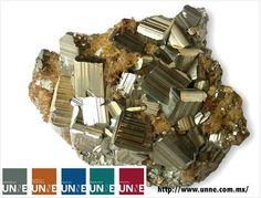 #unne#corporativo#transportes#cal#agregados#intermodal CORPORATIVO UNNE te dice ¿cómo se clasifican  los  minerales? Para clasificar los minerales es importante observar una serie de propiedades fisiológicas, el color: algunos minerales pueden tener un color cuando son puros y otros provocados por impurezas. http://www.unne.com.mx/