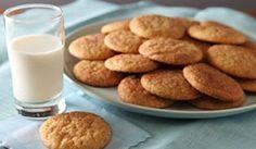 Recette : Biscuits à la Vanille