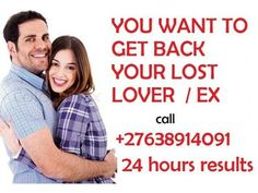 My name is Prof zonke the powerful love spells caster worldwide.  I bring back lost lovers together with my strongest love spells  Love spells to make someone fall in love with you.  Love spells to solve Marriage problems and makes your Relationship strong again.  No need for marriage counseling, all you need is a magic love spell that works fast and effective.