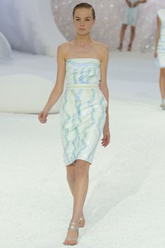 Chanel Spring 2012 Ready-to-Wear 58