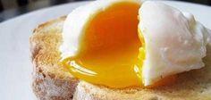 Kayısı Kıvamı Yumurta Pişirmek için