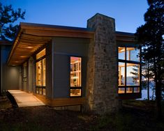 exterior by FINNE Architects http://www.houzz.com/photos/332528/FINNE-Architects-modern-exterior-other-metro