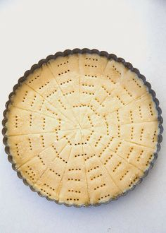 Gluten-free Shortbread | Cooking Lessons