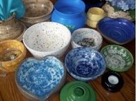 indyartsguide.org   Pottery Class - On the Wheel