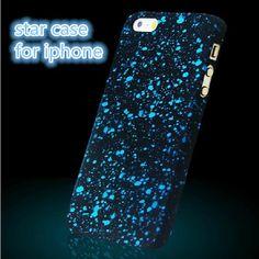 Original de Star para iphone 4 4S caso capa