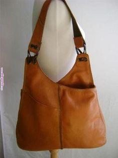 Lucky Brand Hobo Style Vintage Inspired Handbag Purse Bag  24b411d1f3ee7