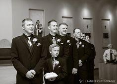 Frances Photography Catholic Ceremony, Colorado Wedding