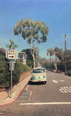 Inspiring Paintings of America by Jason Kowalski