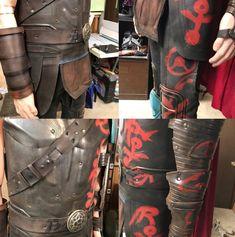 Thor Ragnarok Costume, Halloween Ideas, Halloween Costumes, Thor Cosplay, Loki Thor, Cosplay Ideas, Military Jacket, Avengers, Geek Stuff