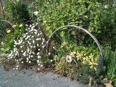 wheel fences