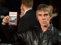 Former pupil and Stone Roses singer Ian Brown, while not a victim of abuse, gave evidence against Talbot in 2015 - claiming he saw him abuse his former classmates