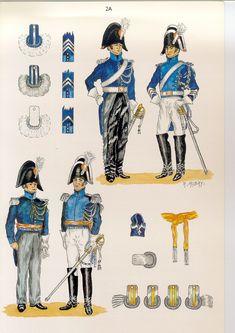 La Maréchaussée Belgo-Hollandaise 1815-1830