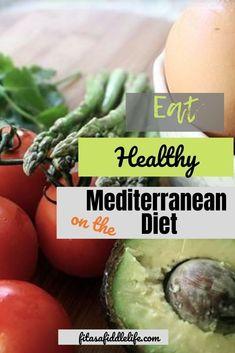 stables to a mediterranean diet