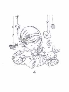 Size: 2 x 2 versatile clear stamps easily add a nice image onto any paper. They are transparent so you can see exactly where you want to stamp. Cute Coloring Pages, Christmas Coloring Pages, Adult Coloring Pages, Coloring Books, Kids Stamps, Baby Clip Art, Christmas Embroidery, Kids Prints, Tampons