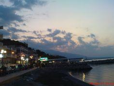Πλαταμώνας, Platamonas Greece Travel, Sunshine, River, Outdoor, Outdoors, Greece Vacation, Nikko, Outdoor Games, The Great Outdoors