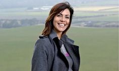 As Countryfile wins a promotion to prime time on BBC One, new presenter Julia Bradbury talks about why rural issues have never been more relevant. Itv Presenters, Julia Bradbury, Secret Crush, Old Mother, Bbc One, Gorgeous Women, Interview, Take That, Brain Storm