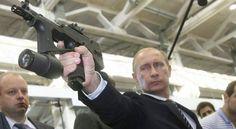 Τύπος & Λόγος: Ο Β. Πούτιν συνέστησε στους πολίτες των ΗΠΑ «να μη...