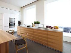 Moderne keuken Bulthaup B3   Interieur inrichting