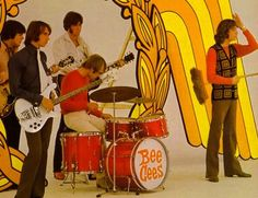 Bee Gees 1968.