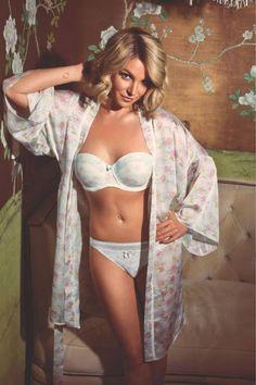 De Britney Spears Lingerie Collectie