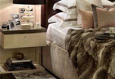 Výsledok vyhľadávania obrázkov pre dopyt the penthouse arlington st st. james london with interior design candy and candy One Hyde Park, Pent House, Luxury Living, London, Bed Pillows, Interior Design, Bedrooms, Bedroom Interiors, Bedroom Designs