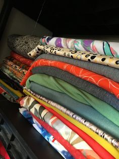 FabricLady: Stash Busting or Building?