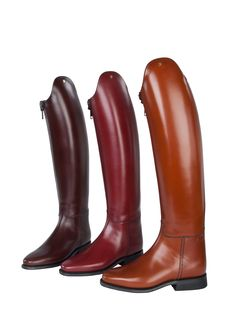 Petrie High Quality Dressage Boots
