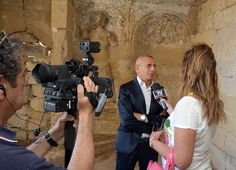 Lecce scopre i suoi gioielli del 500